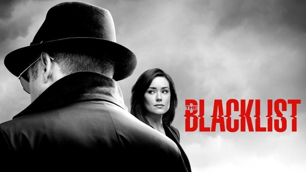 The Blacklist Temporada 6