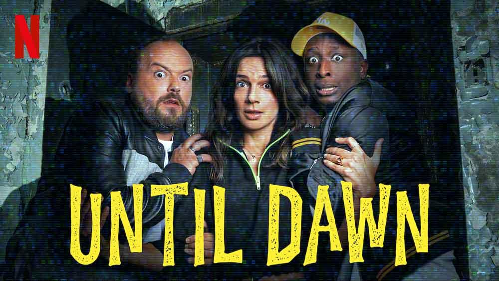 Until Down Serie Netflix