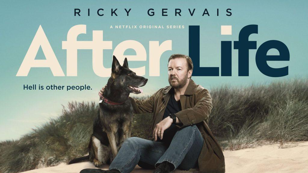 After Life Netflix Serie