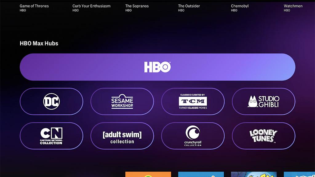 HBOMax-hubs
