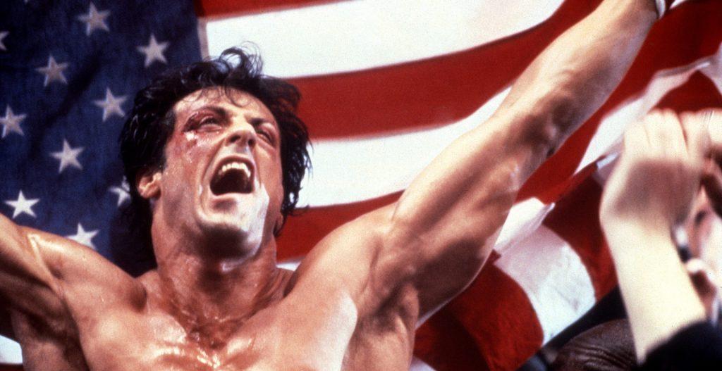 Documental Rocky Amazon Prime
