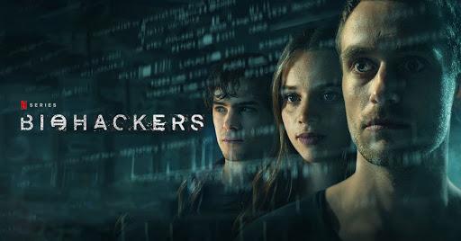 Biohackers Serie Netflix Estrenos Agosto 2020