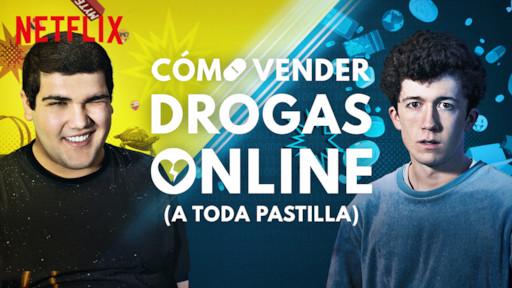 Como Vender Drogas Online Serie Netflix