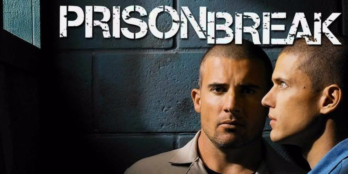 Prison Break Serie Amazon Prime Video