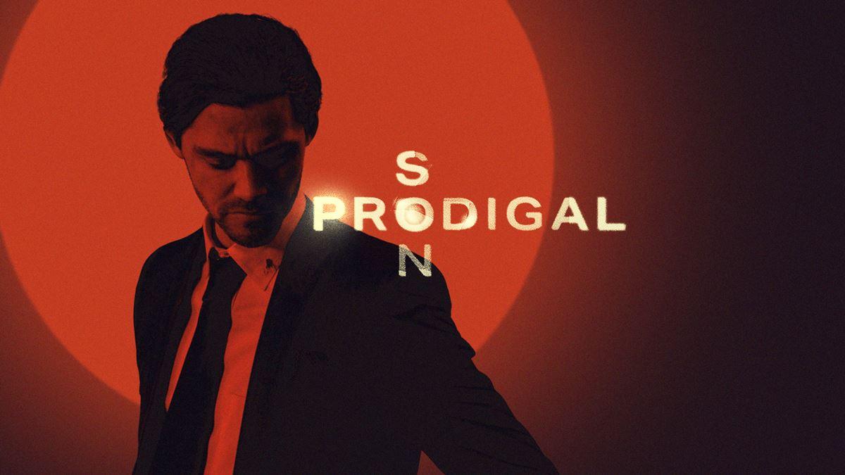 Prodigal Son Serie HBO España