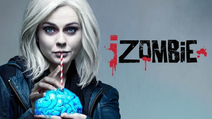iZombie Serie Netflix Estreno Quinta temporada
