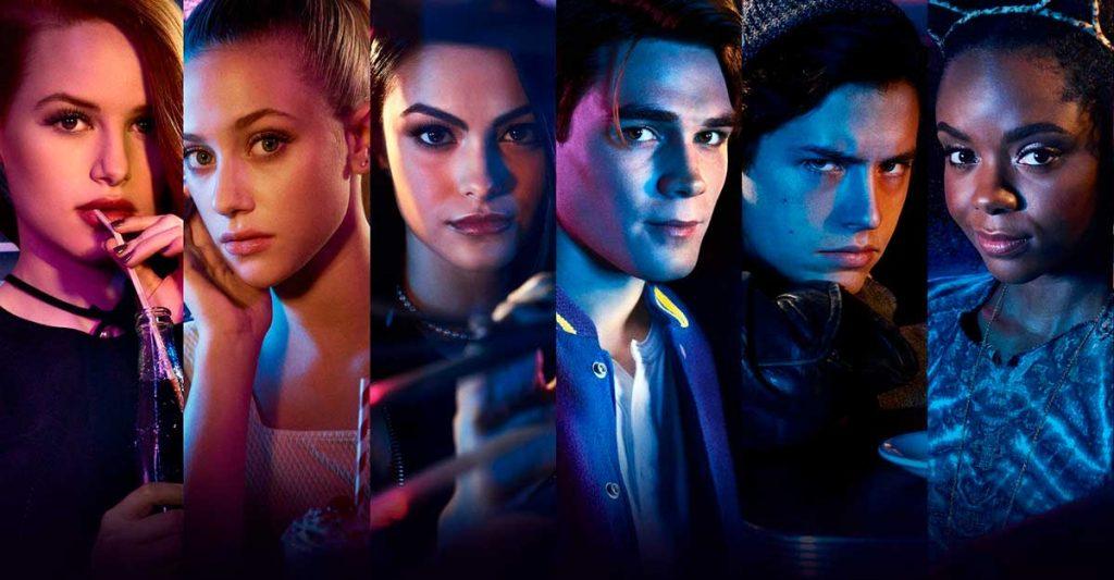 Riverdale tercera temporada estreno netflix