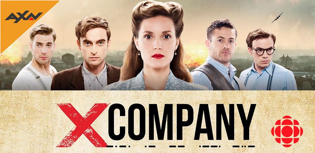 x-company-estreno-axn-mazo-2021