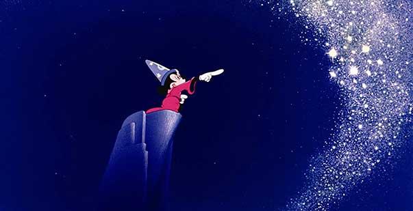 las mejores películas infantiles Disney para ver en Disney+ Fantasía Disney