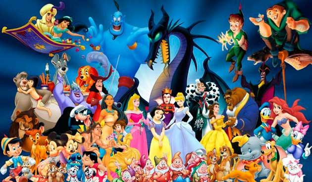 mejores películas de Disney para ver en Disney+