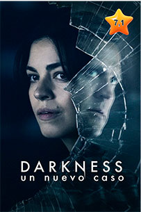 Darkness Un Nuevo Caso Caratula
