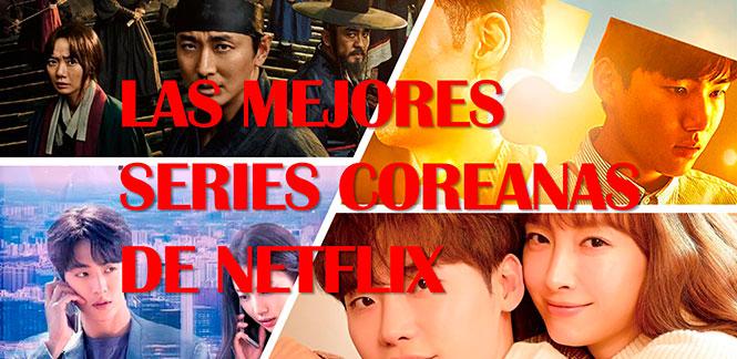 las mejores series coreanas de netflix