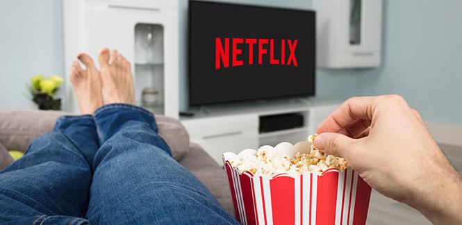 estrenos de este fin de semana en netflix