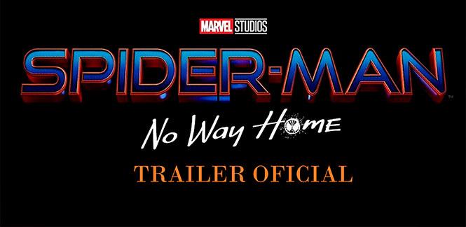 trailer oficial spiderman no way home destacada