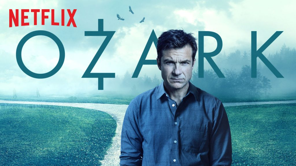 Ozark serie netflix marzo 2020